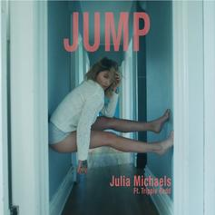 "Trippie Redd.助攻Julia Michaels On""Jump"""
