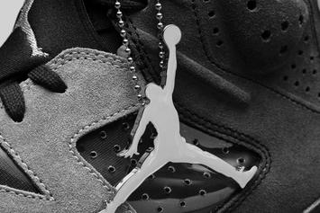 "Air Jordan 6""Women's Exclusive""即将推出:详细照片"