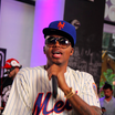 "Nas To Headline The New York Mets 2013 ""Summer Postgame Concert Series"""