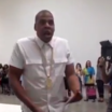 "Jay-Z ""Picasso Baby (Behind The Scenes)"" Video"