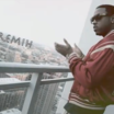 "Jeremih ""Karate Chop (Remix)"" Video"