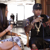 "Kid Ink ""Talks Debut Album With RCA, Fans Overseas & More"" Video"