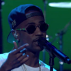 "Big Sean Performs ""Fire"" & ""Beware"" (Live On Arsenio Hall)"