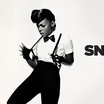 "Janelle Monáe Performs ""Dance Apocalyptic"" On SNL"