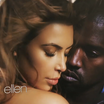 "Kanye West Feat. Kim Kardashian ""Bound 2"" Video"