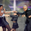 Jennifer Hudson & T.I. Perform Medley At The 2013 Soul Train Awards