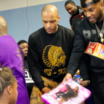 T.I. & Jeezy's Toy Drive In Atlanta
