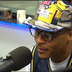 T.I. On The Breakfast Club