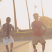 "Rae Sremmurd ""No Type"" Video"