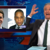 The Daily Show Defends Jay Z Against FOX News
