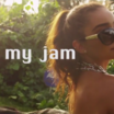 "Bobby Brackins Feat. Jeremih, Zendaya ""My Jam"" Lyric Video"