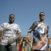 "T-Pain Feat. Juicy J ""Make That Shit Work"" Video"