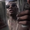 "Soulja Boy ""Gratata"" Video"