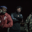 "Rich The Kid Feat. Kodak Black, Playboi Carti ""Plug"" Video"