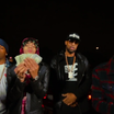 "Slim Thug Feat. Trill Sammy, Dice Soho ""Watch Out (Freestyle)"" Video"