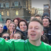 "Macklemore & Ryan Lewis ""Brad Pitt's Cousin"" Video"