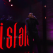 "Kevin Gates Performs ""2 Phones"" & ""Really Really"" On Conan"