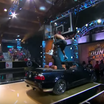 """Myree Bowden Jumps Over A Car On Episode 2 Of """"The Dunk King"""""""
