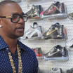 Cam'ron Speaks About His Upcoming Reebok Sneaker Collab