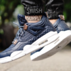 "Release Reminder: The Premium ""Obsidian"" Air Jordan 4 Launches Tomorrow"