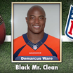 NFL Stars Read Their Own Superlatives