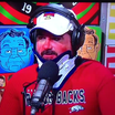 Dan Le Batard Roasts Twitter Troll Who Says His Dad Needs To Speak English