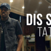 "Tate Kobang ""Dis Side"" Video"
