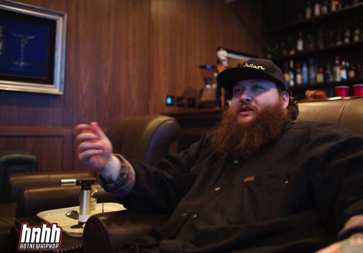 Action Bronson interview