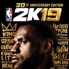 NBA 2K19 Soundtrack