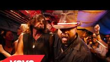 """Billy Ray Cyrus Feat. Buck 22 """"Achy Breaky Heart (Rap Remix)"""" Video"""