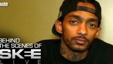 Nipsey Hussle Reveals What His Name Means! Talks Crenshaw