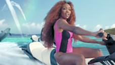 """SZA & Maroon 5 Ride Jet Skis In """"What Lovers Do"""" Video"""
