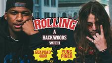 """Yung Pinch & GuapDad4000 Talk Smoking Since Primary School In """"How To Roll"""""""