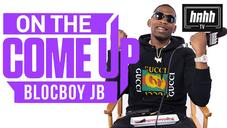 """BlocBoy JB Talks Drake & """"Shoot"""" Dance Origins In """"On The Come Up"""""""