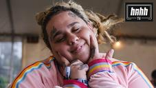 "Fat Nick Recalls Brotherhood With Lil Peep: ""I Always Took Care Of Him"""
