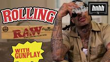 "Gunplay Says He Discovered His Passion For Music The First Time He Got High On ""How To Roll"""