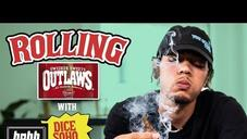 "Dice Soho Describes His First Time Getting High In Middle School On ""How To Roll"""