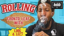 """Left Brain Recalls Getting So High He Hallucinated On """"How To Roll"""""""