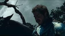 """Post Malone Plays With Fairytale Tropes In """"Circles"""" Video"""