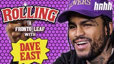 """Dave East Reflects On Finessing Rich University Girls For Pizza & Weed On """"How To Roll"""""""