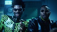 """Lil Nas X's """"Rodeo"""" Video With Nas Is A Vampiric Horror Story"""