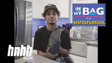 """wifisfuneral Calls Out Anti-Maskers On """"In My Bag"""""""