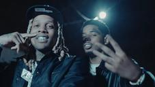 """Lil Durk Debuts """"Should've Ducked"""" Visuals With Pooh Shiesty"""