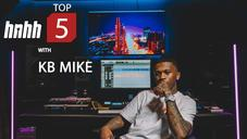 """KB Mike Explains Why He Wants To Work With Polo G On """"Top 5s"""""""
