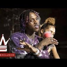 """Famous Dex Gets Trippy In His Video For """"I'm High"""""""