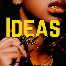 "Listen to Jayla Darden's Hypnotizing ""Ideas Vol. 1"" EP"