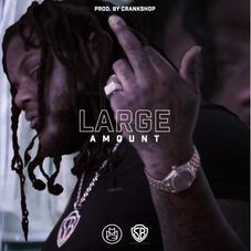 """FAT TREL Returns With His Infectious Single """"Large Amount"""""""