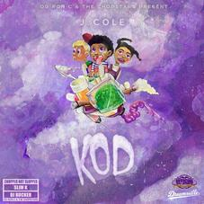 "Listen To J. Cole's ""KOD"" Album Chopped Not Slopped By OG Ron C"