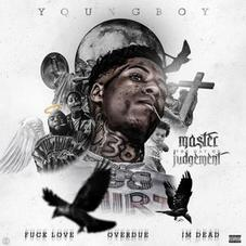 """YoungBoy NBA Returns WIth """"Master The Day of Judgement"""" Mixtape"""