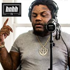 Fat Trel Speaks To The Streets On His HNHH Freestyle Session